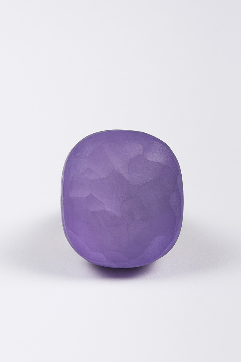 Purple Stone Ring cover
