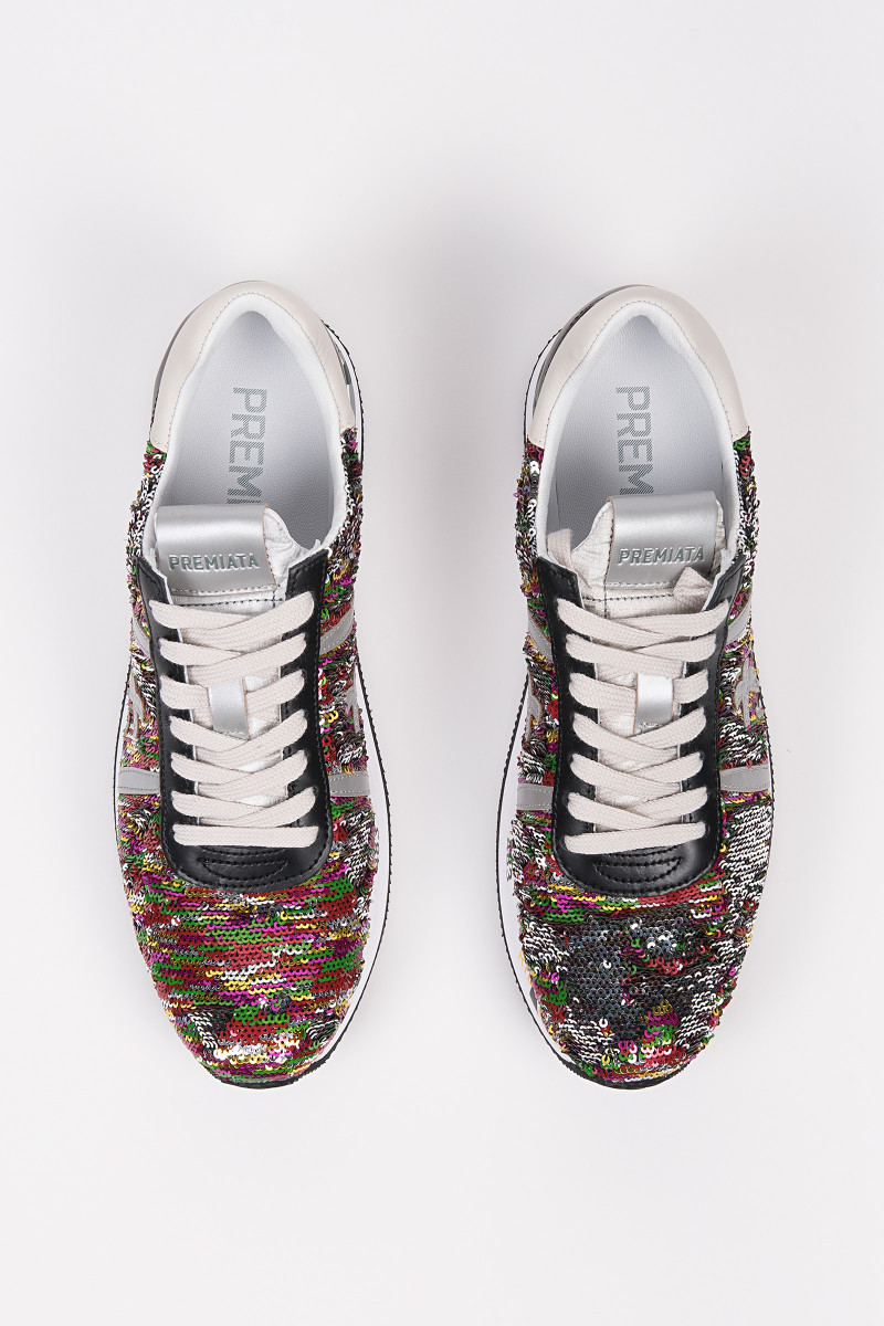 Sequins Conny Sneakers