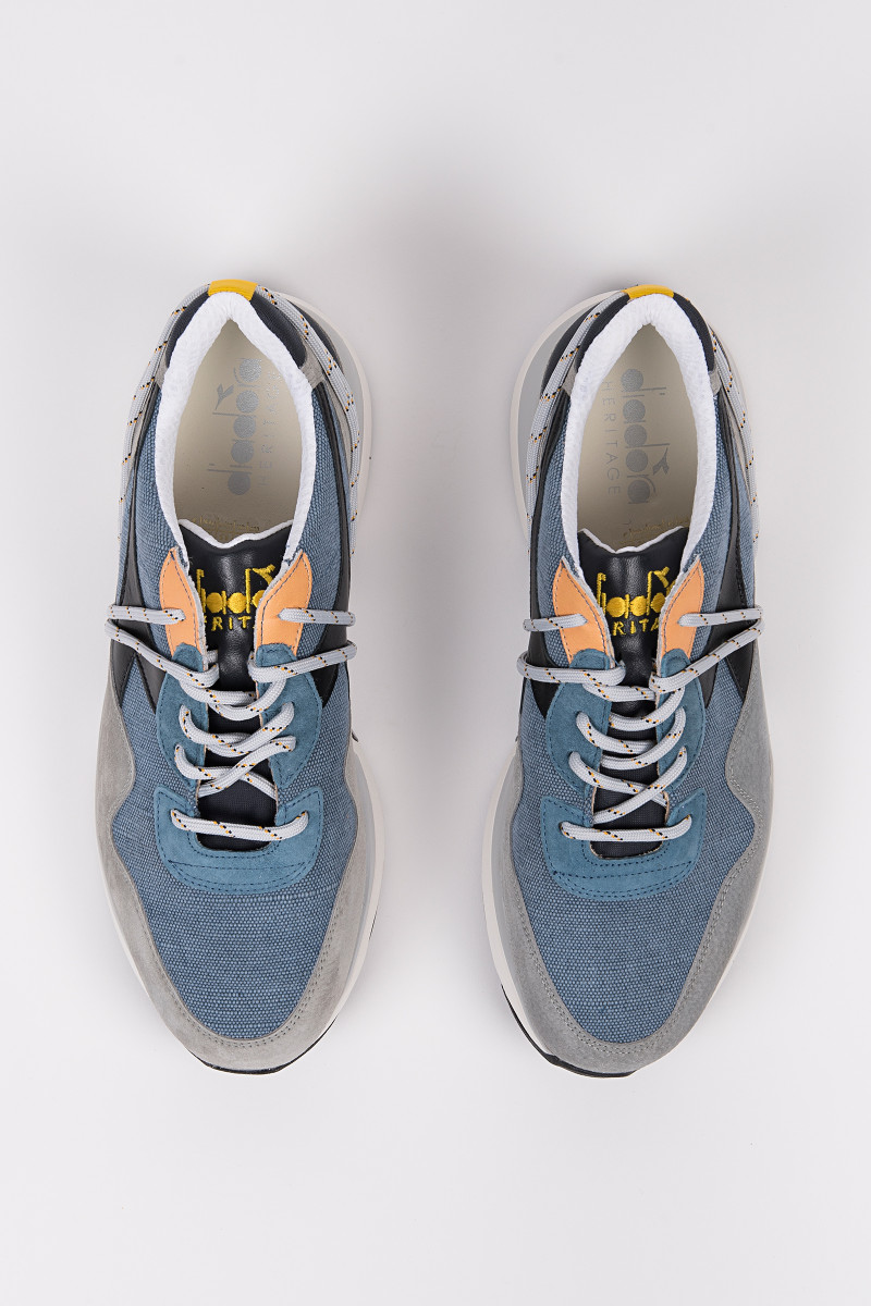 Blue N9000 TXS Sneakers cover