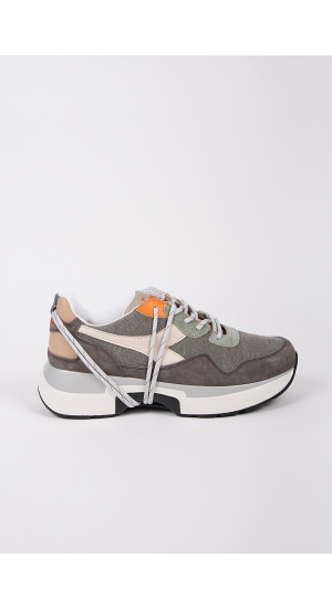 Olive Green N9000 TXS Sneakers cover