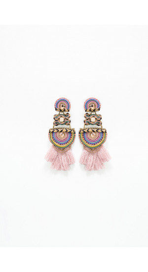 Mohana Earrings cover