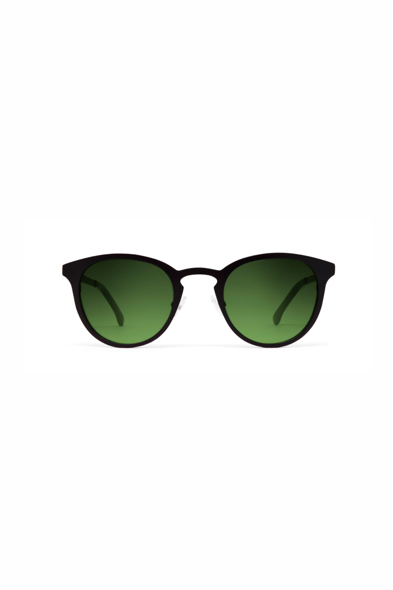 Gafas Alpha Black-Green portada