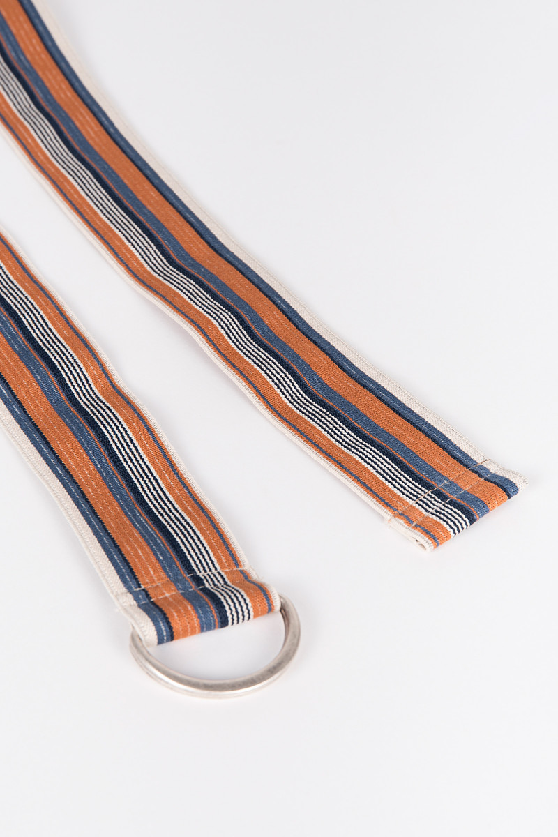 Stripes Elastic Belt cover