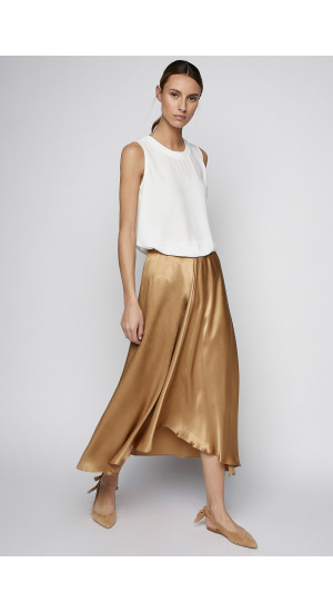 Golden Skirt cover