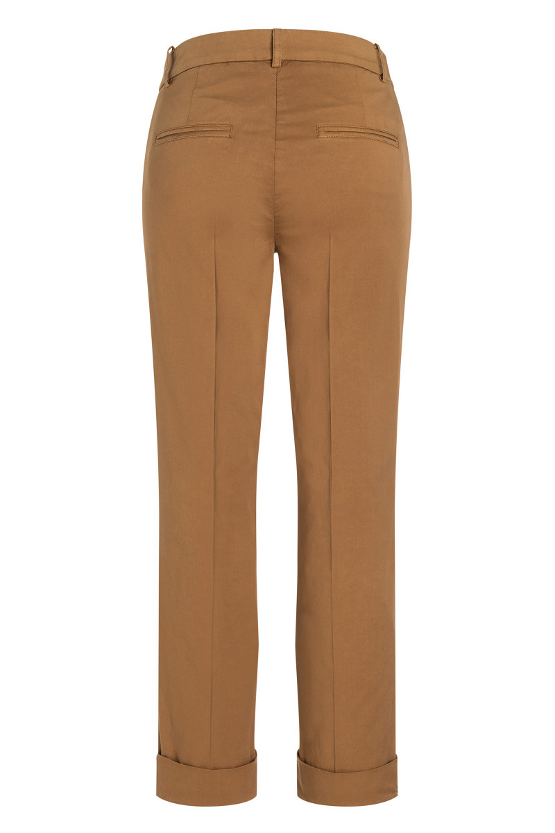 Camel Colored Trousers cover