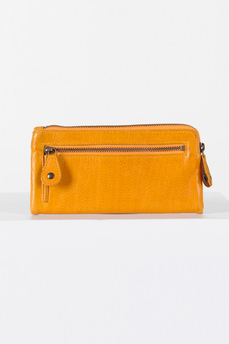 Cartera Sunflower portada