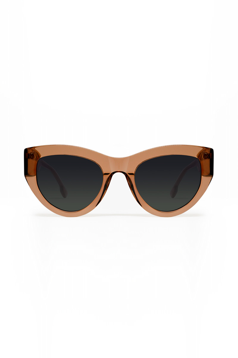 Gafas Blaze 2 Brown portada