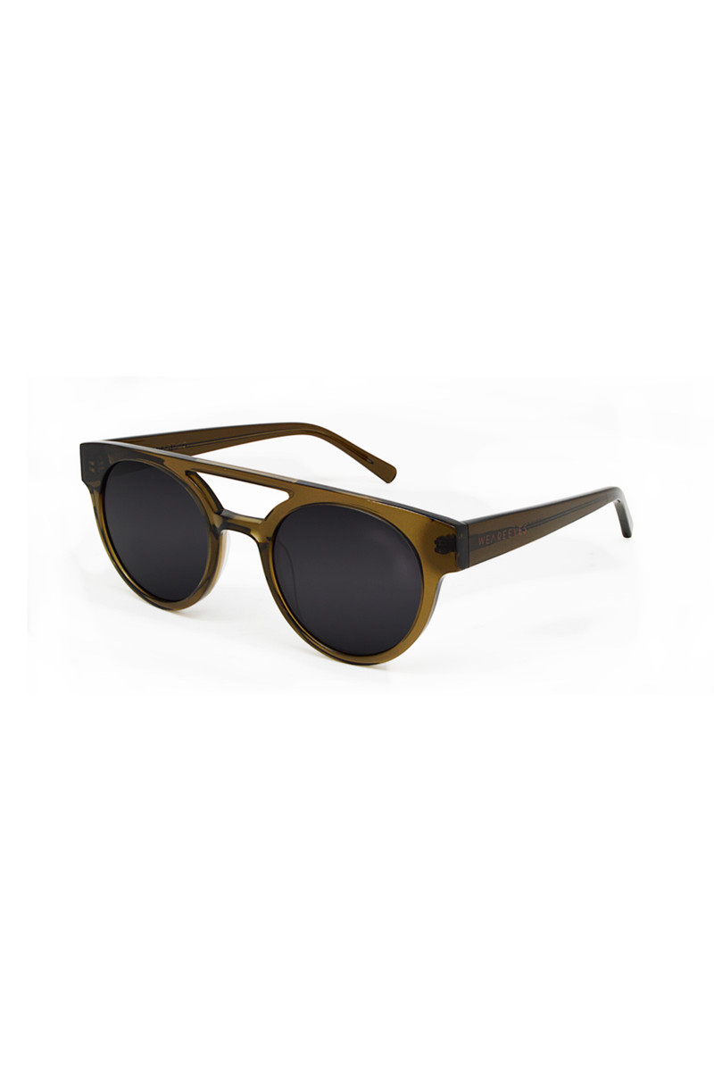 Green Vector 2.0 Sunglasses cover