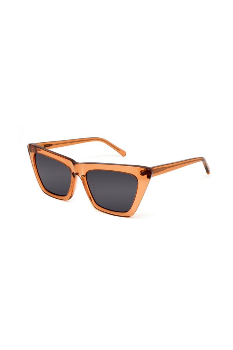 Brown Sigma 2.0 Sunglasses portada