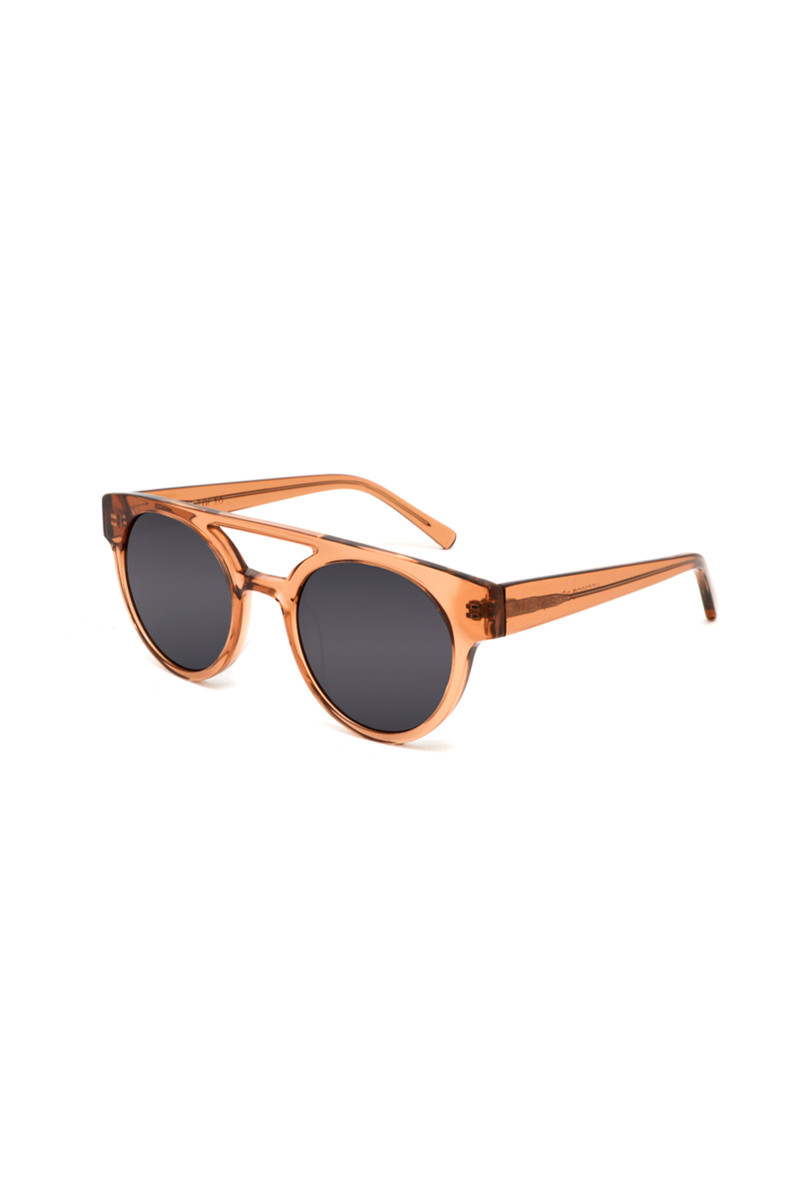 Brown Vector 2.O Sunglasses cover