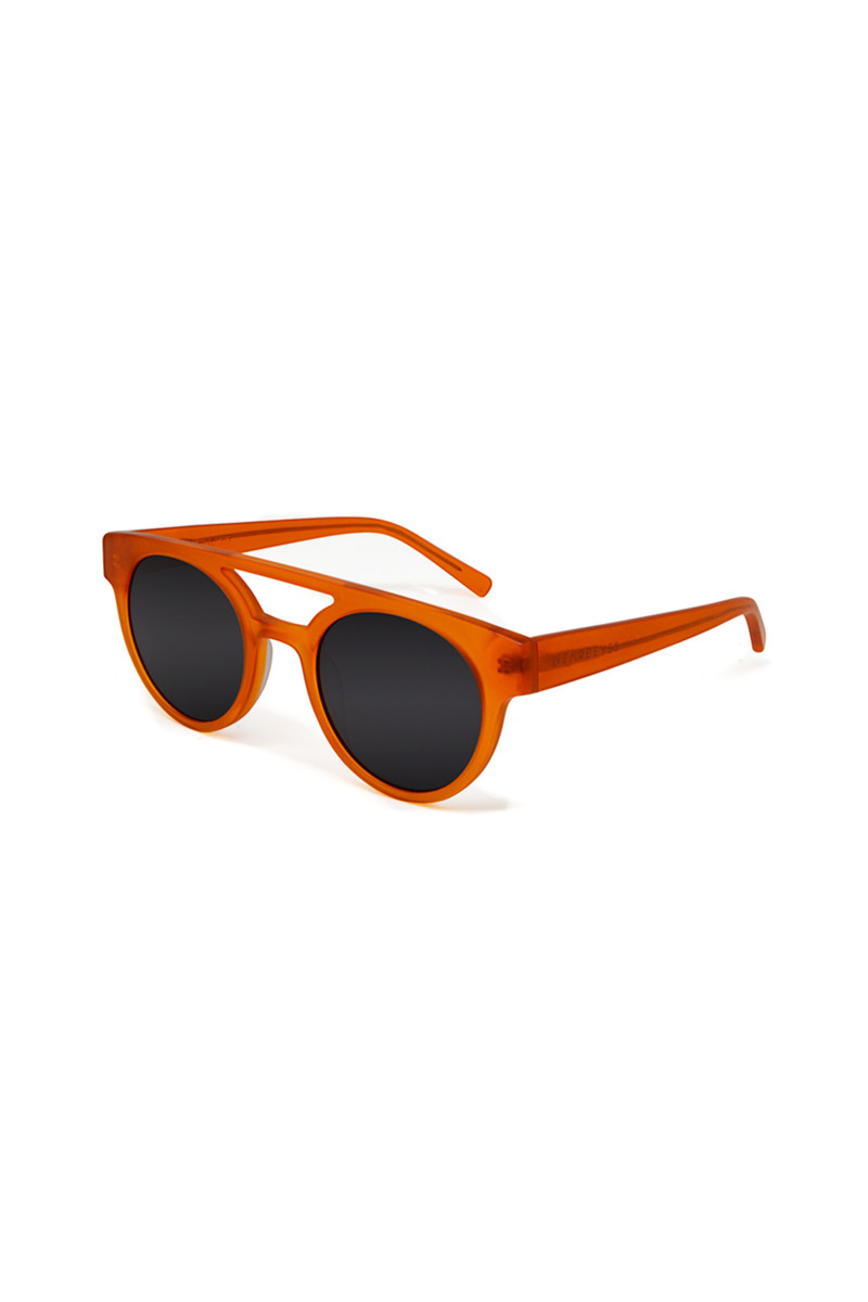 Gafas Vector 2.0 Orange Matte portada