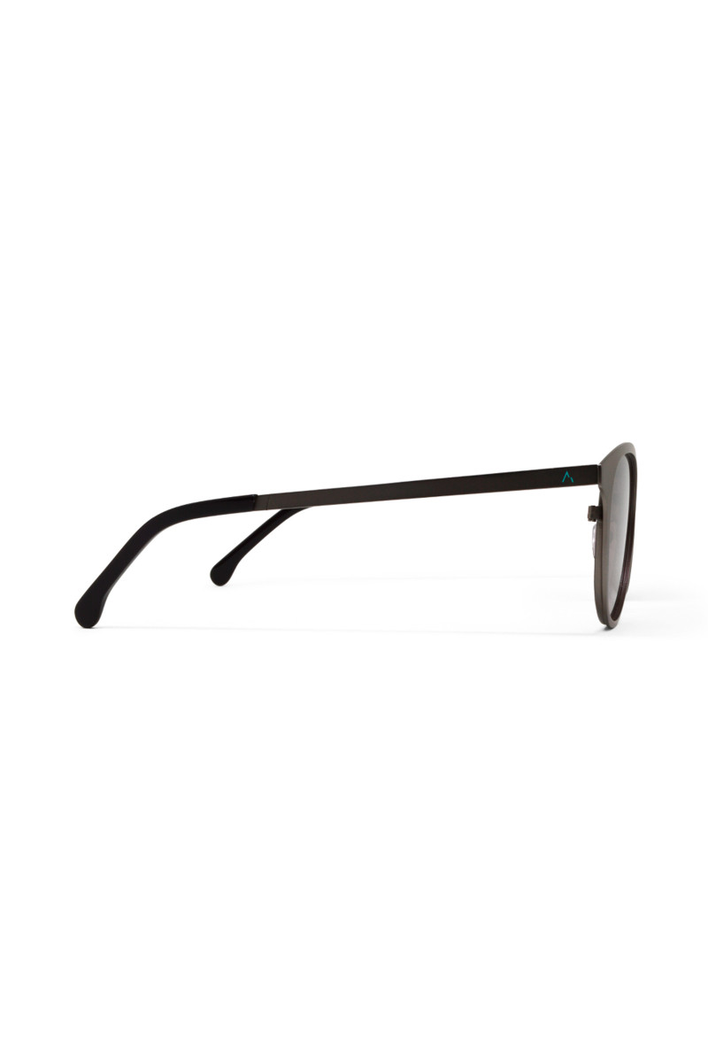 Alpha Gun Metal Sunglasses cover