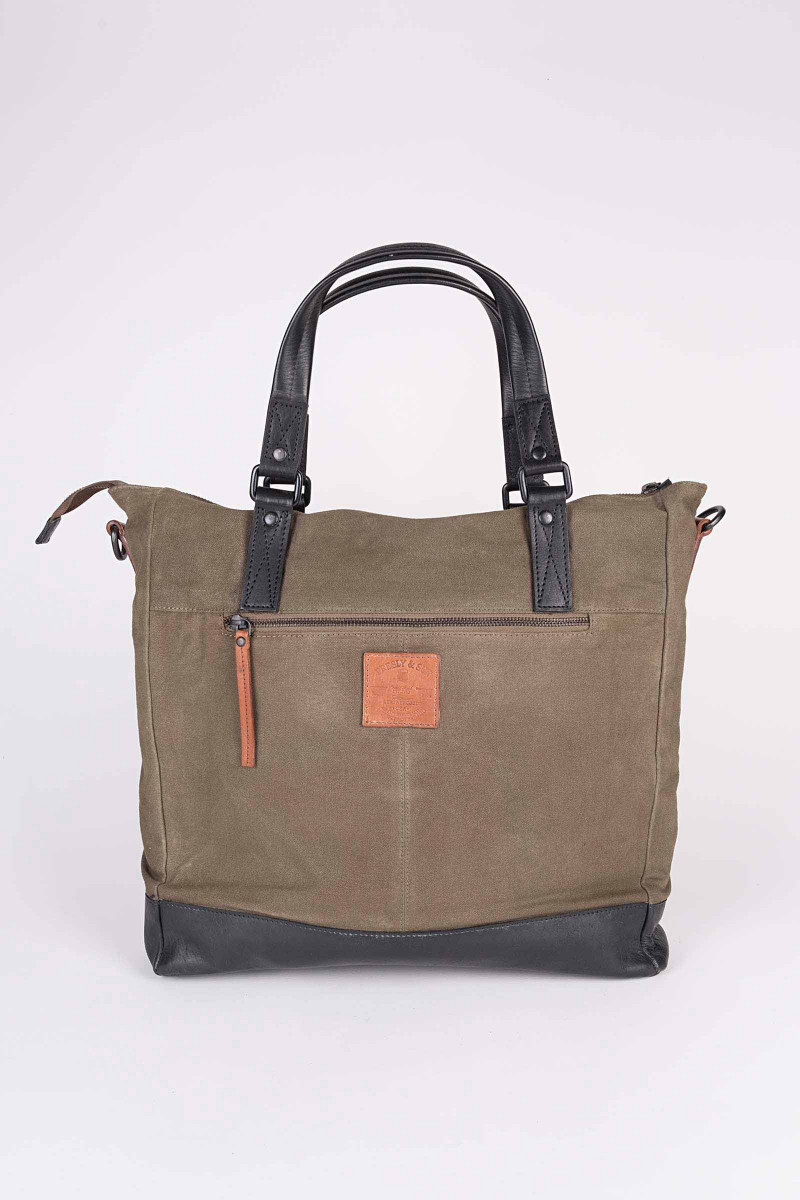 Legend Bicolor Bag