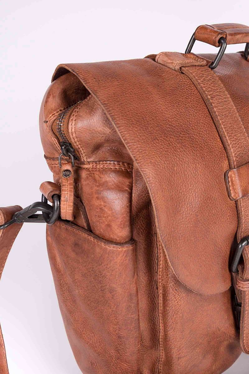 Legend Camel Briefcase