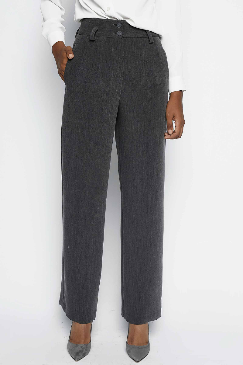 Casiopea Gray Pants
