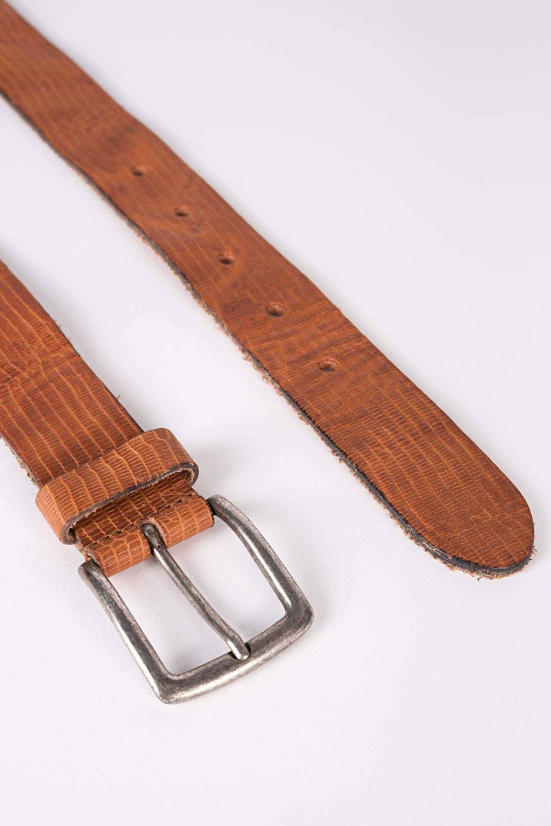Legend Camel Belt