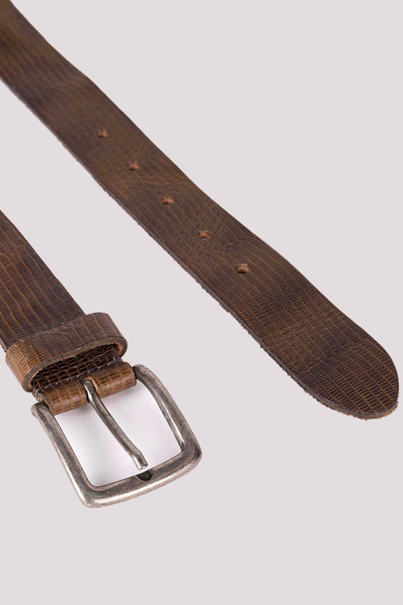 Legend Brown Belt