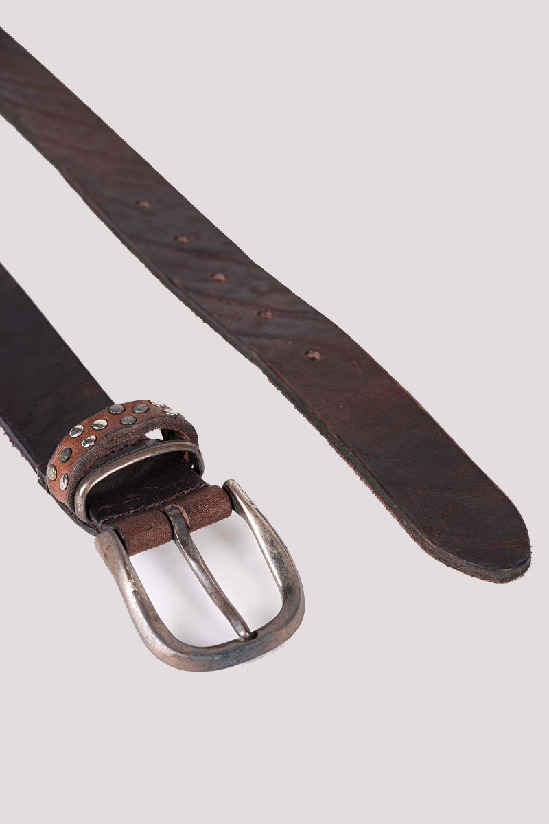 Legend Tacks Brown Belt