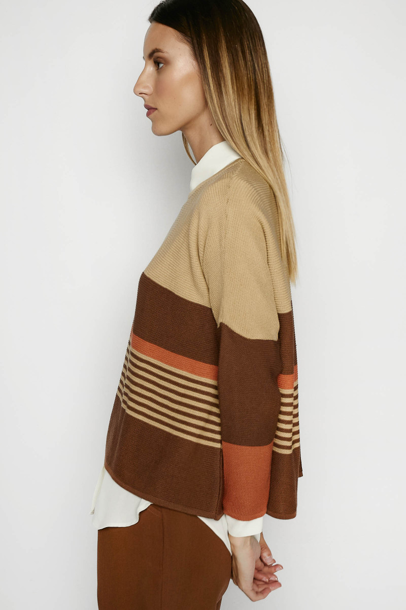 Beige Julia Sweater