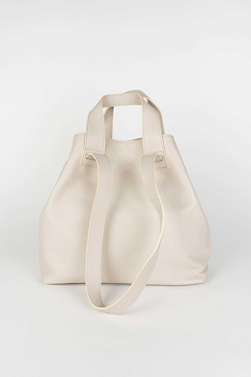 Beige Jane Bag