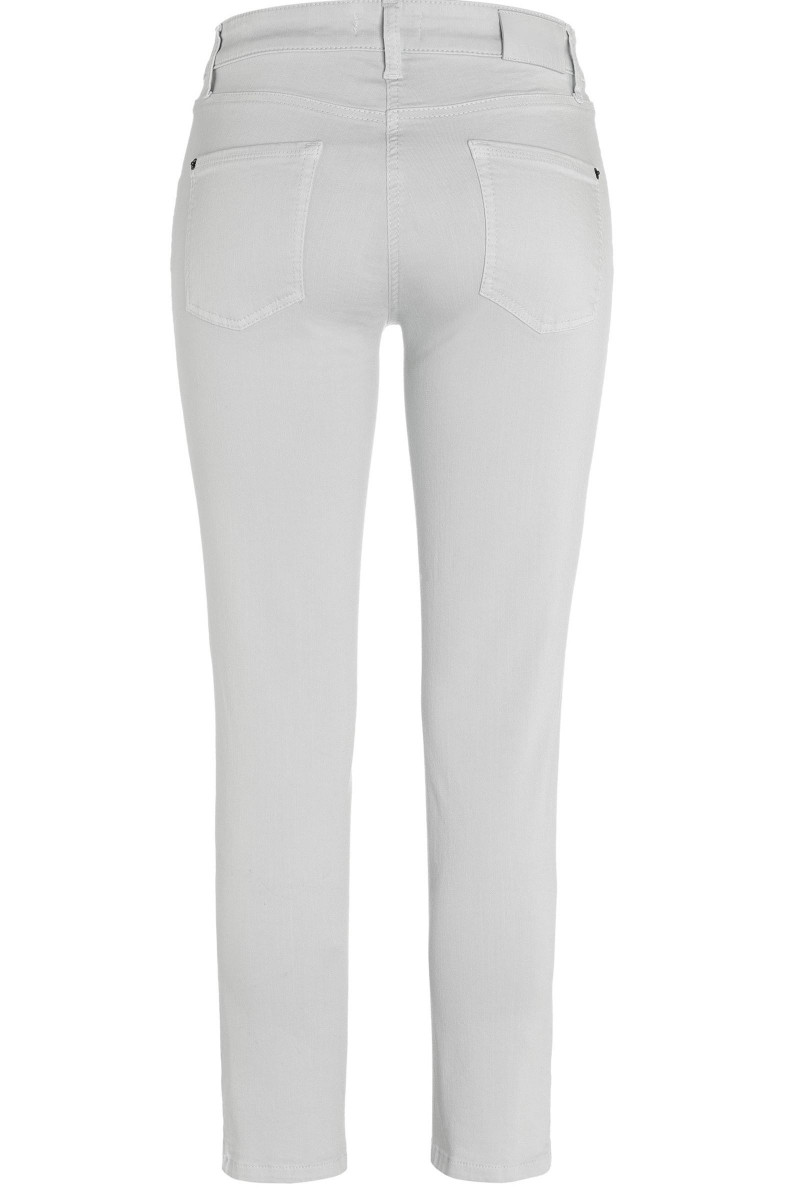 Pantalon Cambio Denim Beige...