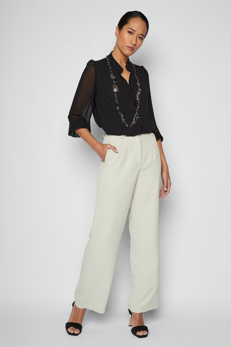 Almond Douro Pants