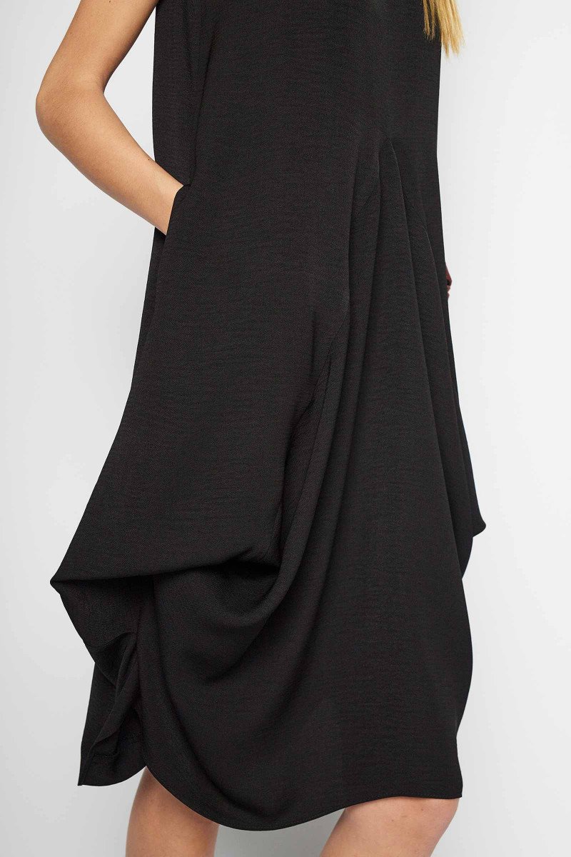 Black Etna Dress