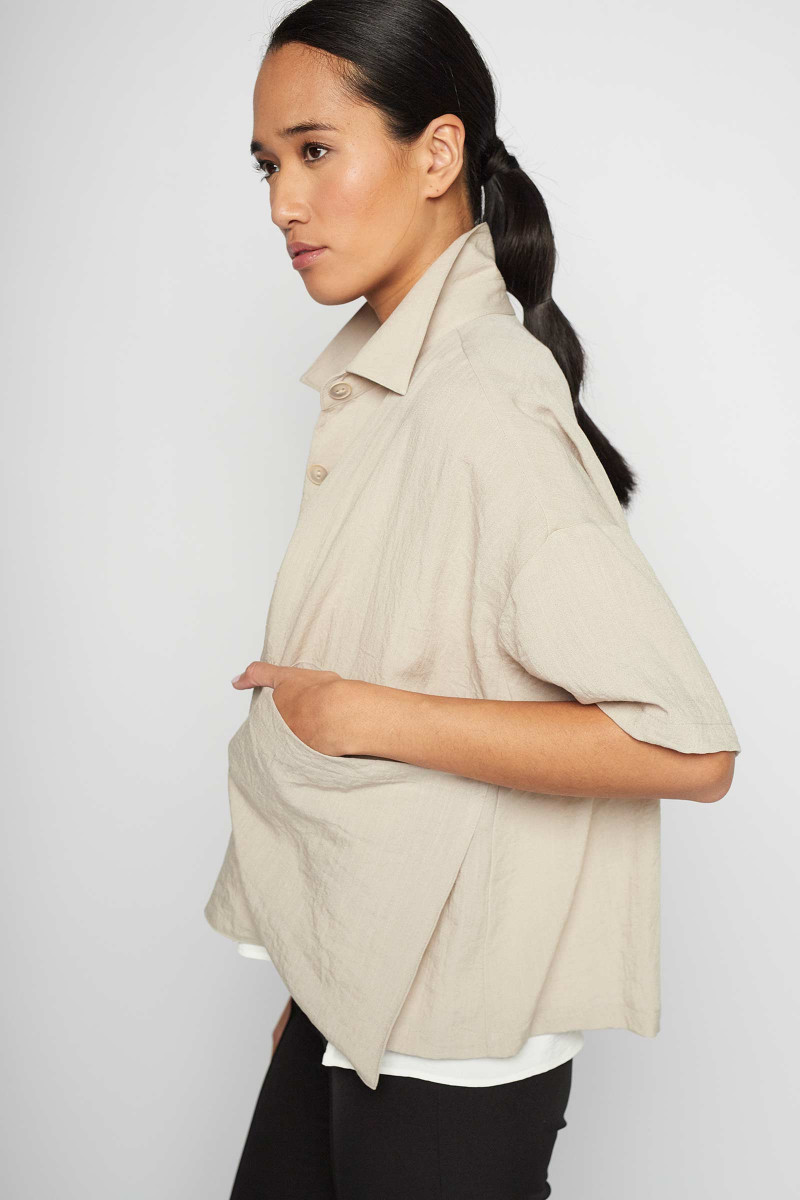 Beige Gorrion Shirt