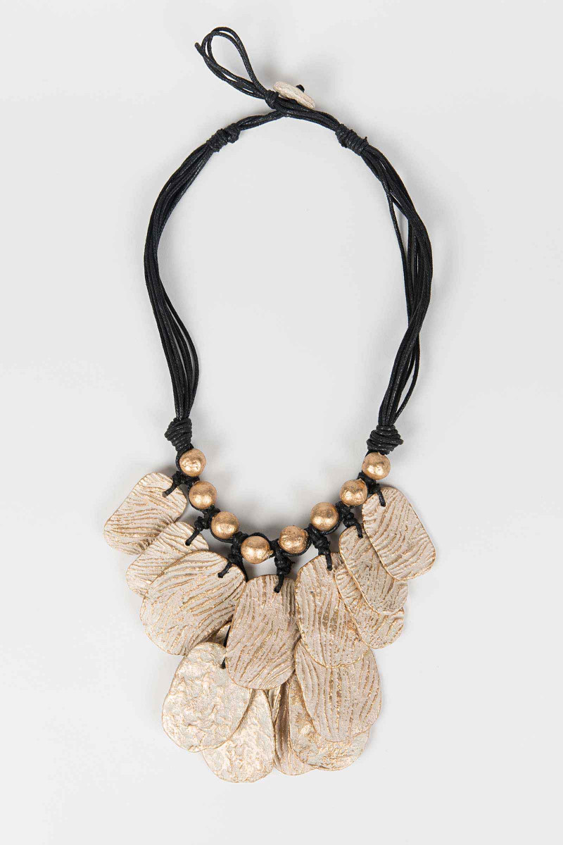 Blanche  Necklace