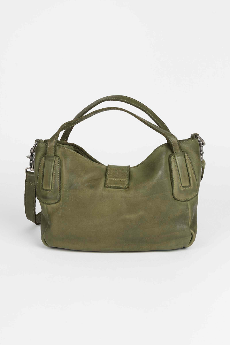 Cannes Green Bag