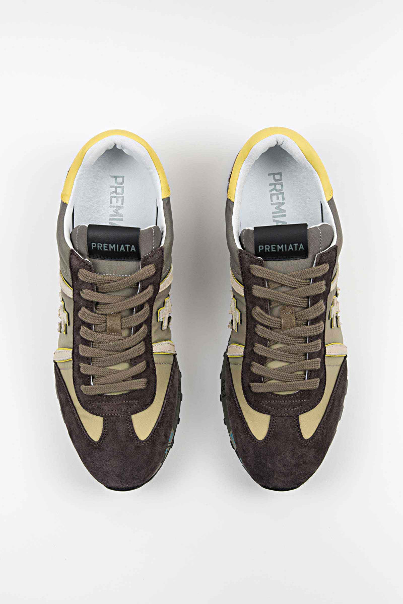 Lucy-4935 Sneakers
