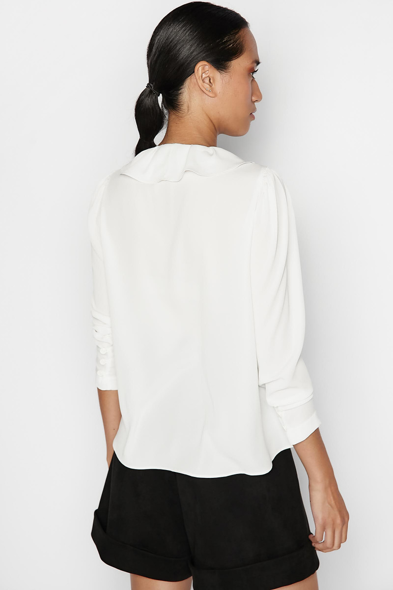 Almonte Blouse