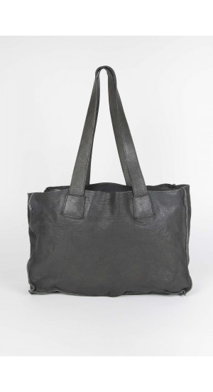 Gray Carol Bag Elisa Rivera