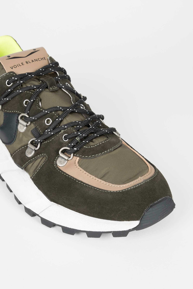 Zapatillas Club10-Militare