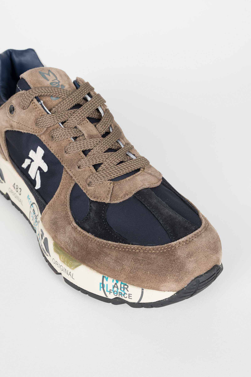 Mase-4982 Sneakers