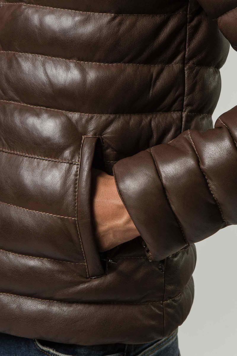 Mocca Warmer Jacket