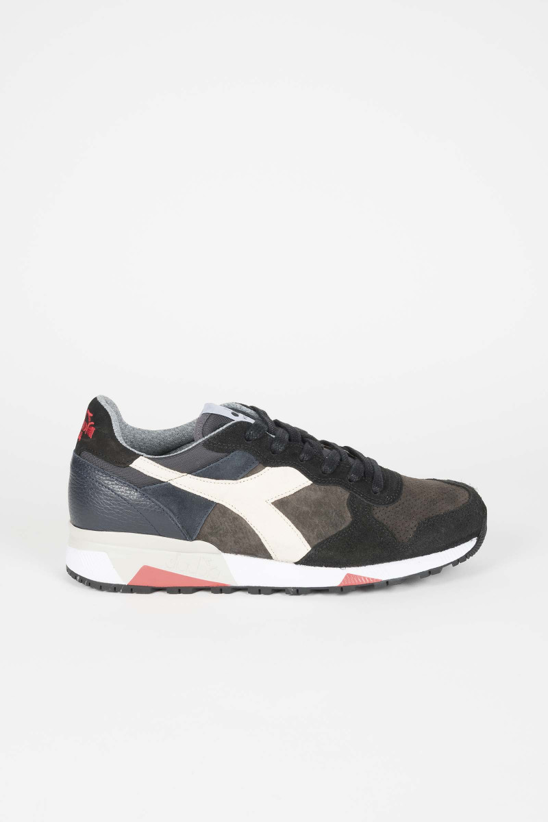 Zapatillas Diadora Heritage Trident 90 Leather Eduardo Rivera