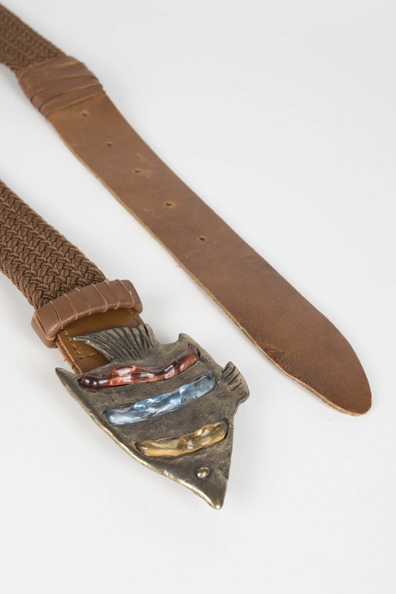 Black Fish Belt