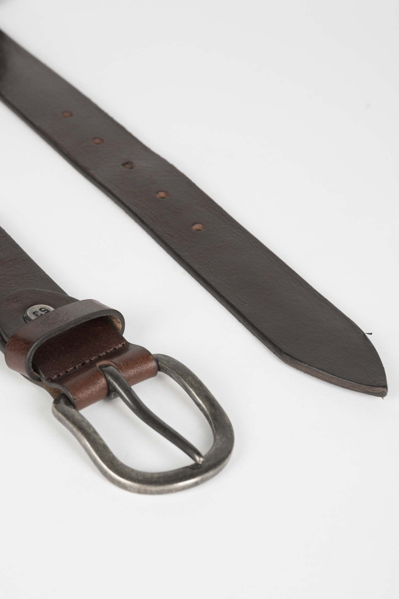 copy of Brown Leather Belt