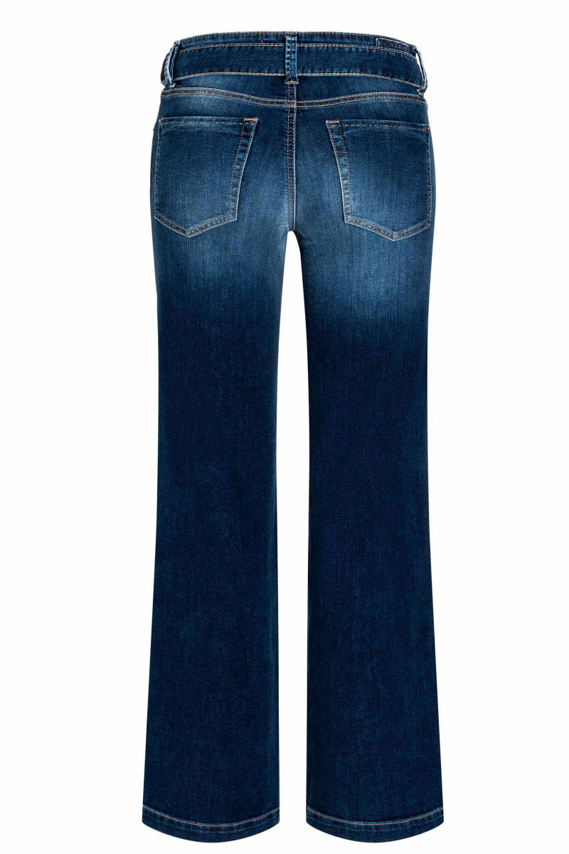 Flared Jeans Cambio Pants