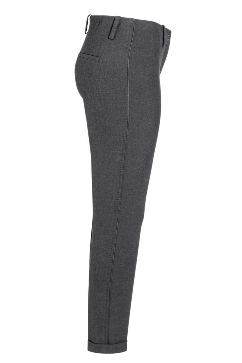 Dark Grey Cambio Pants