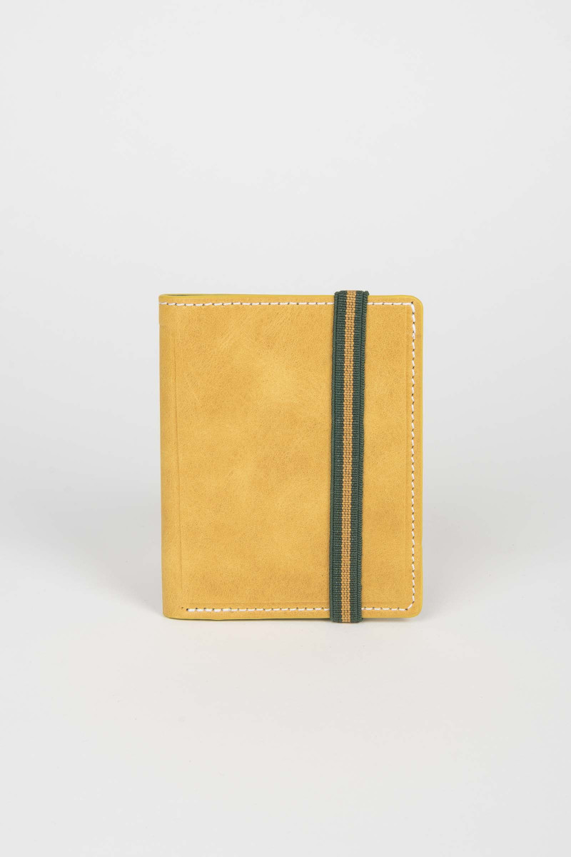 Citron Wallet Eduardo Rivera