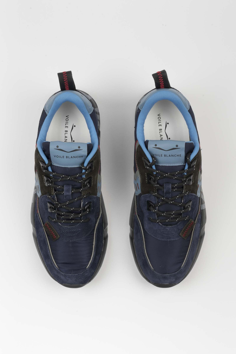 Zapatillas Club01-Navy