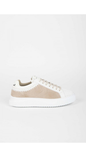 Lipari Thread Sneakers Elisa Rivera