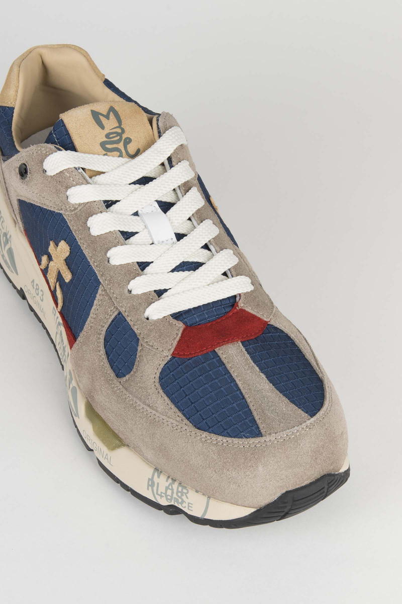 Mase-5169 Sneakers