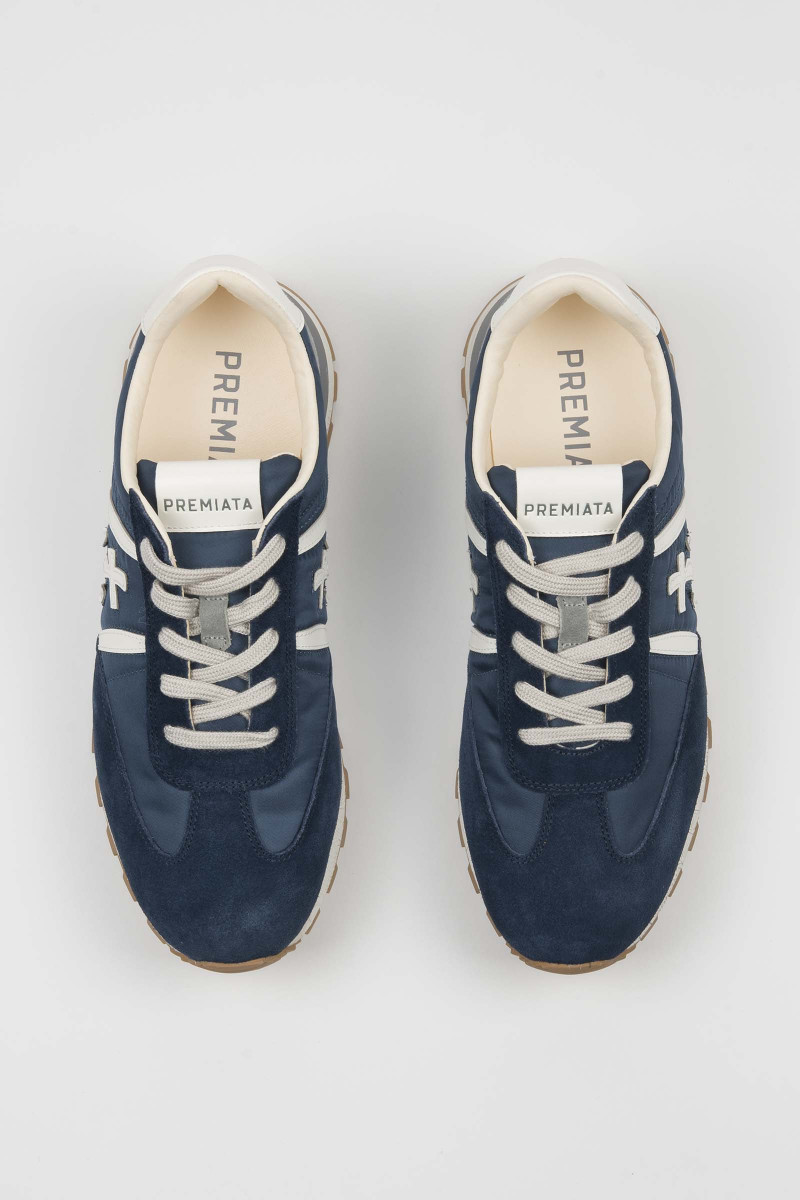 Johnlow-5185 Sneakers