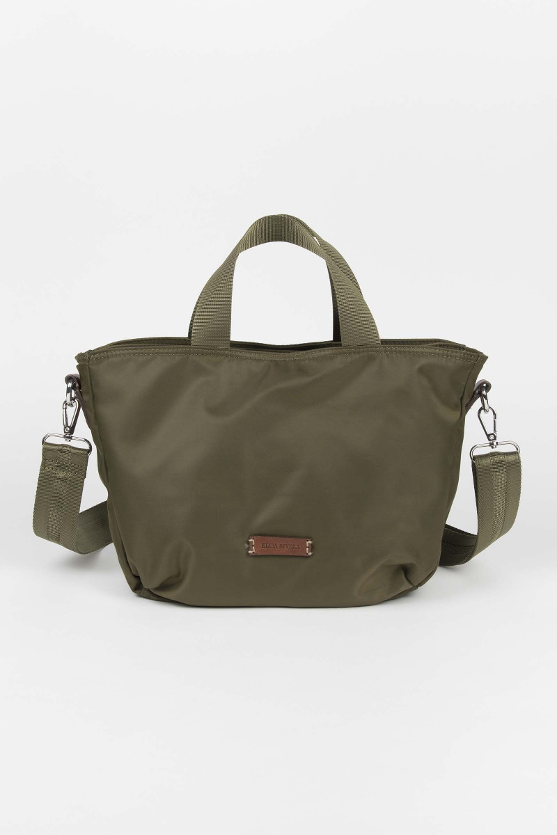 Olive Bag Elisa Rivera