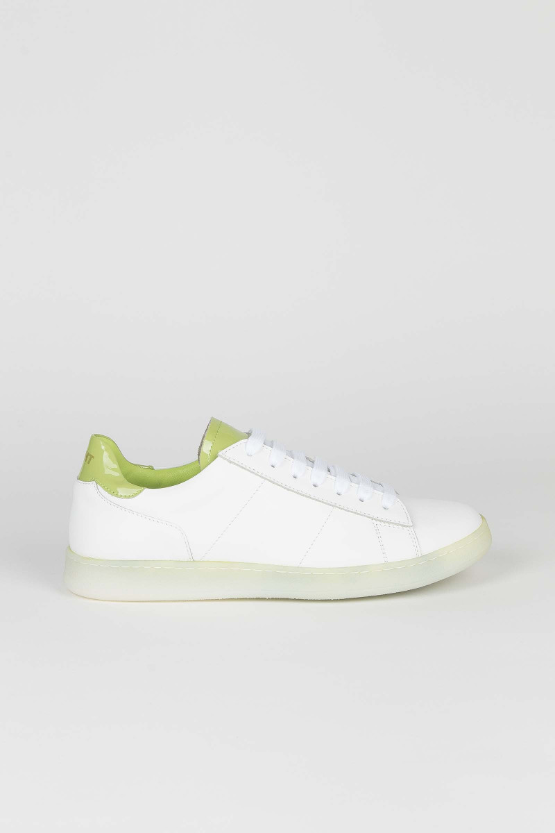 Green Rov Sneakers Elisa Rivera