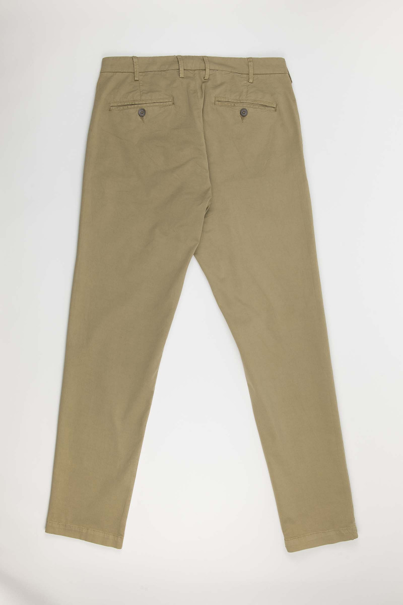 Camel Casual Alley Docks Pants