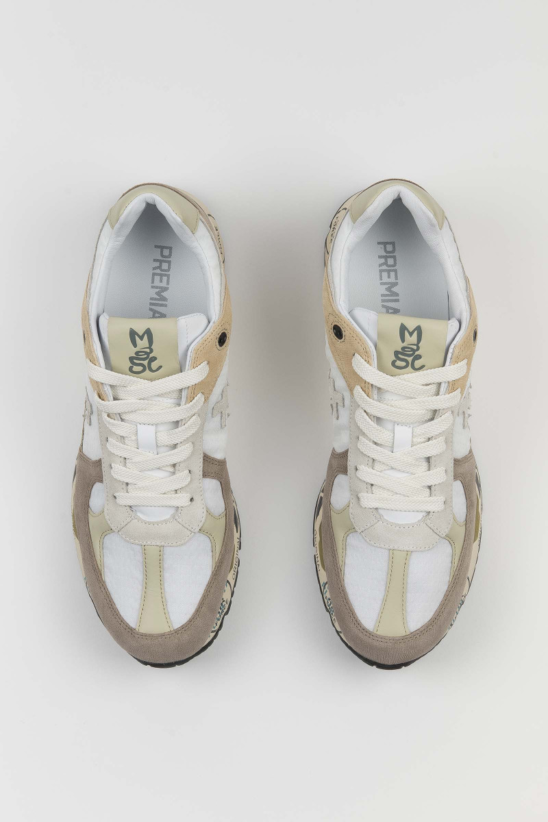 Mase-4552 Sneakers